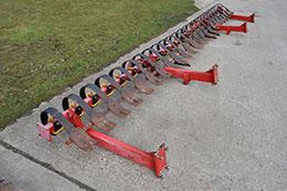 VADERSTAD Crossboard 6.5m