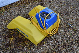 C-DAX Sprayrider 100 Litre Weed Sprayer
