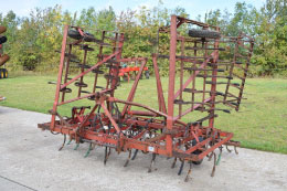 DALBO 2.6m Furrow Press
