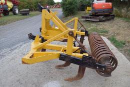 COUSINS 12.3m Sidewinder rolls